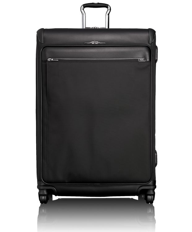 Stanley Extended Trip Expandable Packing Case in Black