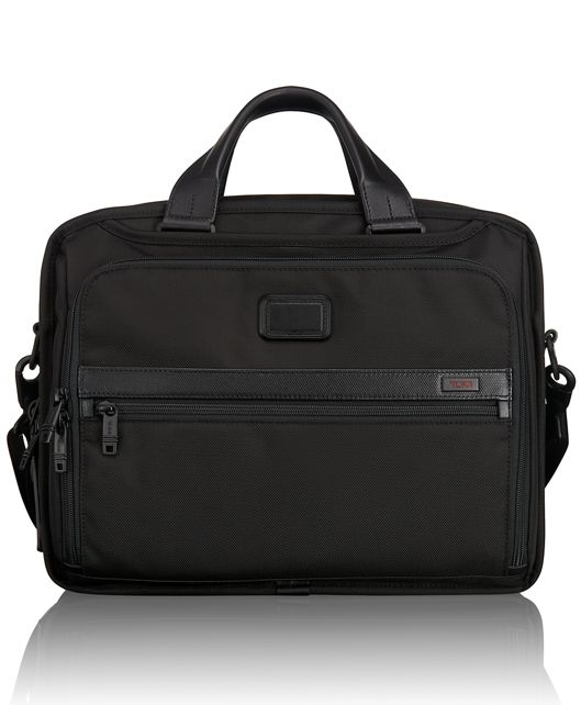 Organizer Brief in Black