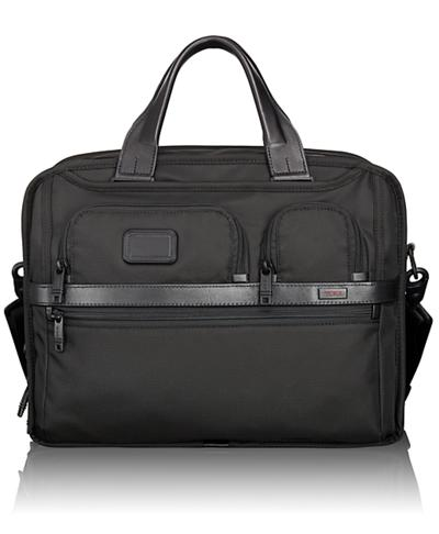 Tumi T Pass Expandable Laptop Brief