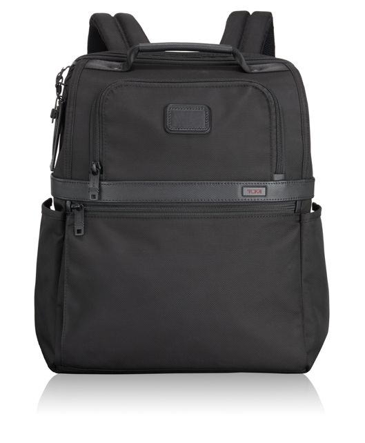 Slim Solutions Brief Pack® in Black
