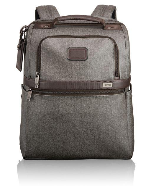 Slim Solutions Brief Pack® in Earl Grey