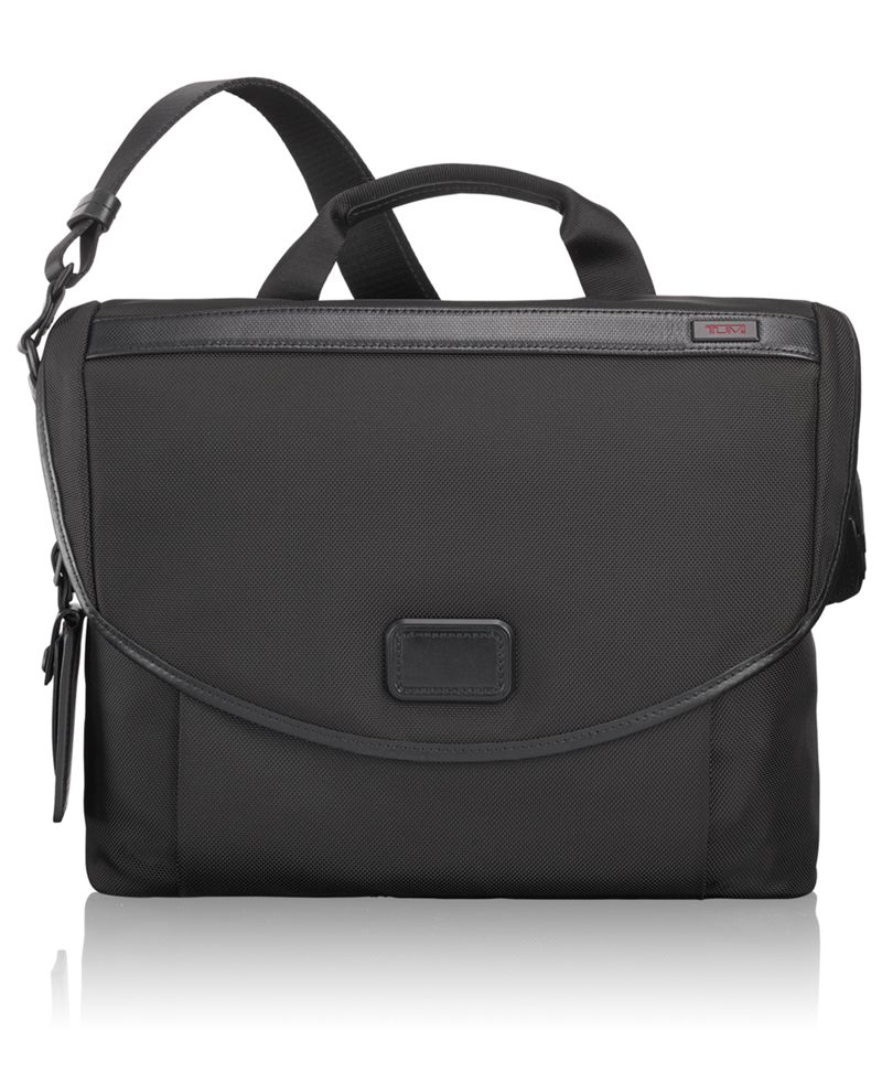 Slim Messenger - Alpha 2 | TUMI United States