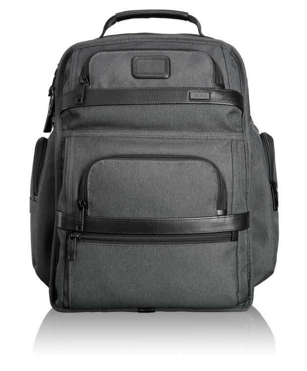 TUMI T-Pass® Business Class Brief Pack® in Anthracite