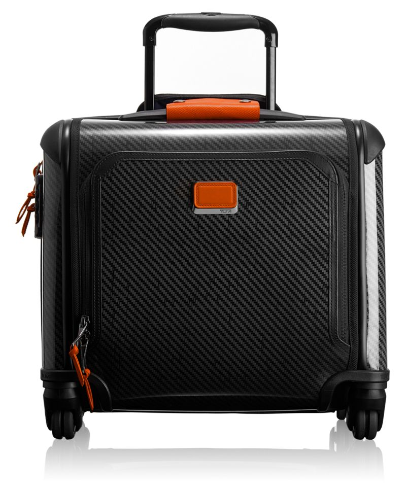 Tegra-Lite® Max Carry-On 4 Wheeled Briefcase