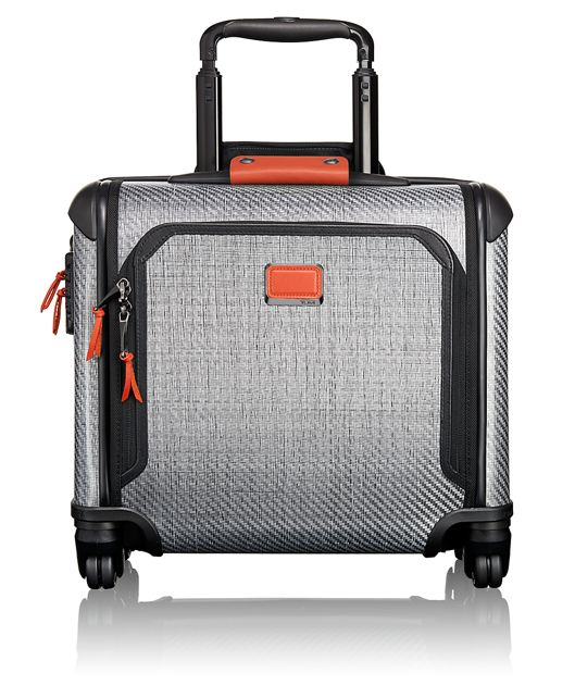 Tegra-Lite® Max Carry-On 4 Wheeled Briefcase in Sunrise