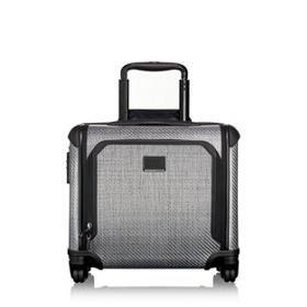 33a75315495cd Tegra-Lite® Max Carry-On 4 Wheeled Briefcase in T-Graphite