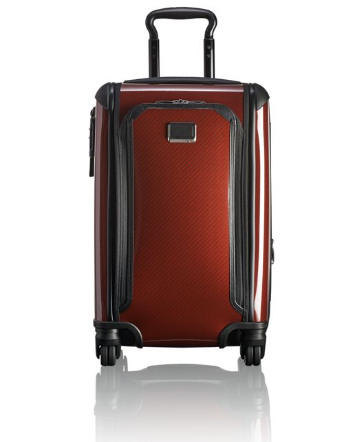 Tegra-Lite® Max International Expandable Carry-On in Crimson