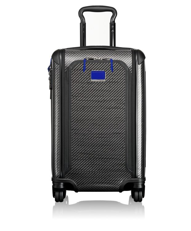 Tegra-Lite® Max International Expandable Carry-On in Atlantic