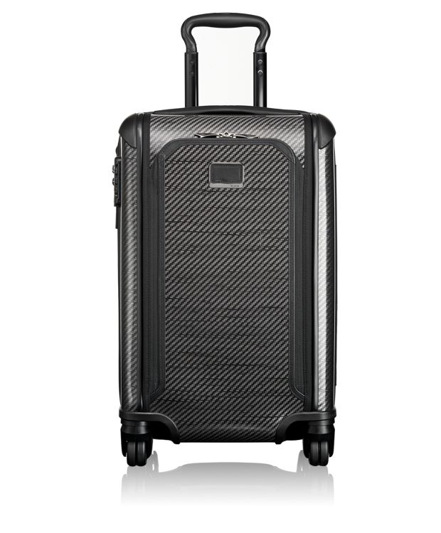 Tegra-Lite® Max International Expandable Carry-On in Black Graphite