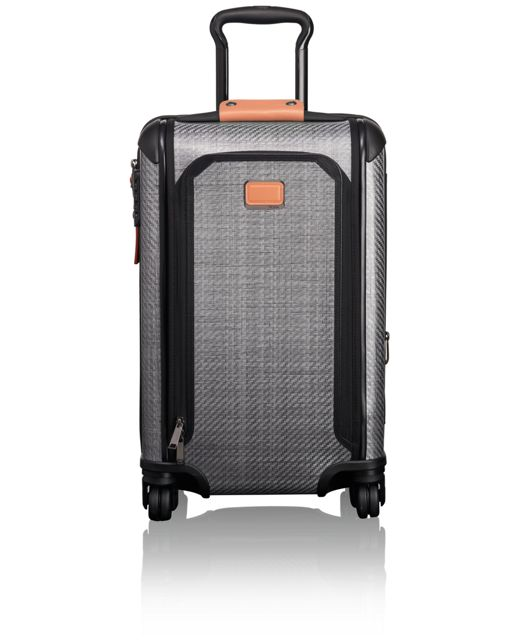 Tegra-Lite® Max International Expandable Carry-On in Tan
