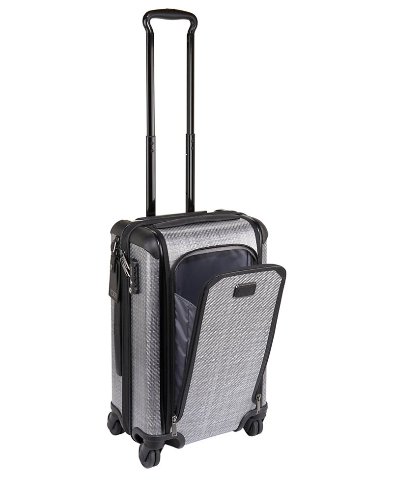 Tegra-Lite® Max International Expandable Carry-On - Tegra-Lite ...