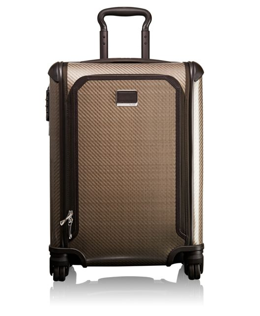 Tegra-Lite® Max Continental Expandable Carry-On in Fossil