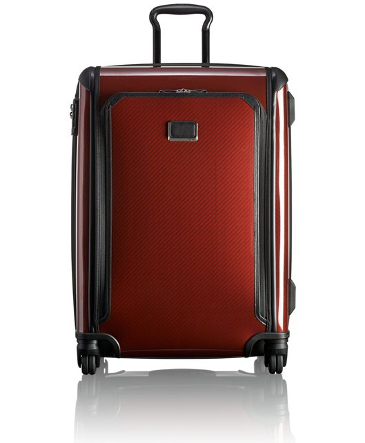 Tegra-Lite® Max Medium Trip Expandable Packing Case in Crimson