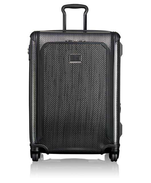 Tegra-Lite® Max Medium Trip Expandable Packing Case in Black Graphite