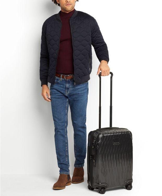International Slim Carry-On
