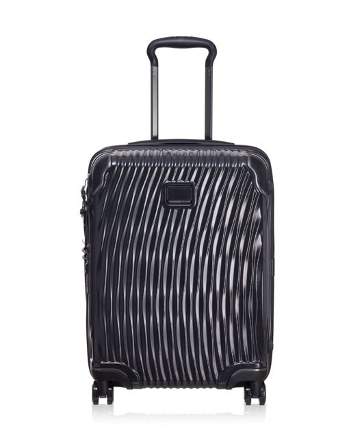 International Slim Carry-On in Black