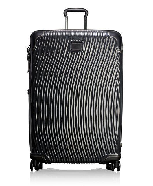 環球寄艙行李箱 in 黑