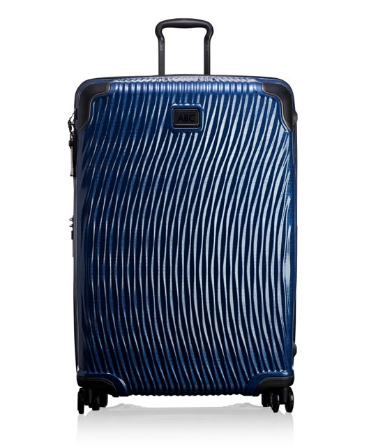 Worldwide Trip Packing Case in Navy