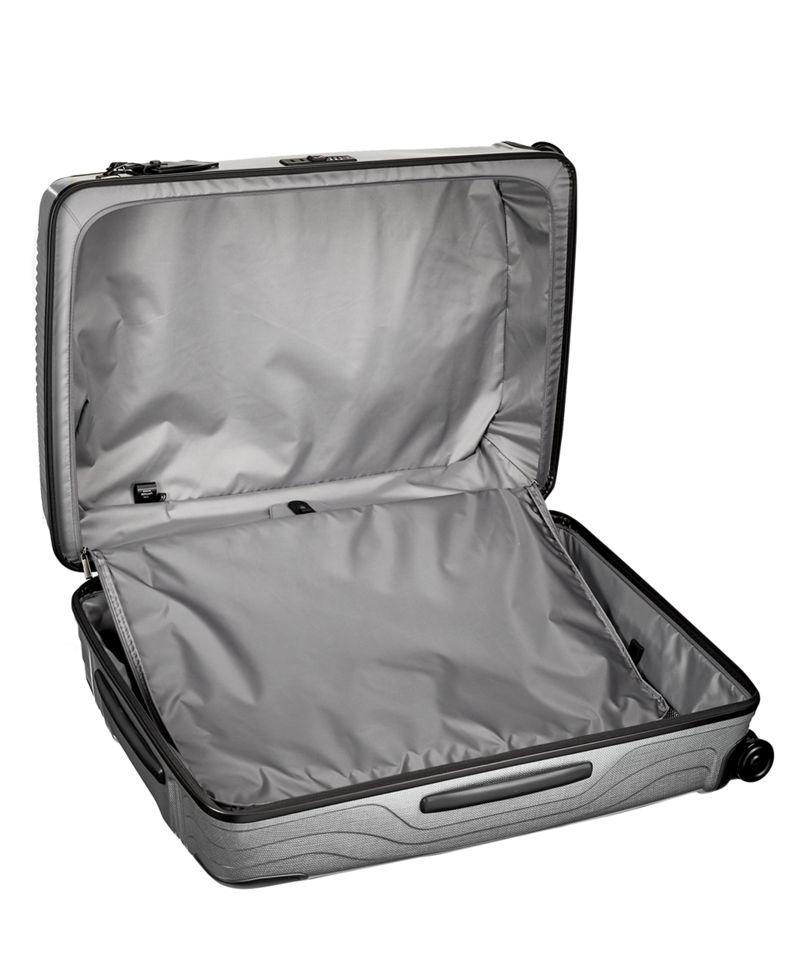 銀環球寄艙行李箱