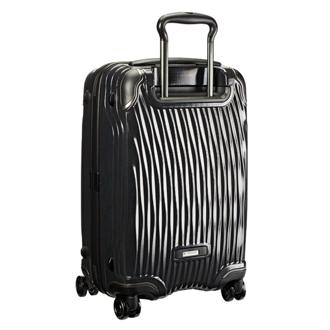 INTERNATIONAL CARRY-ON Black - medium | Tumi Thailand