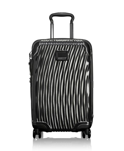 International Carry-On in Black