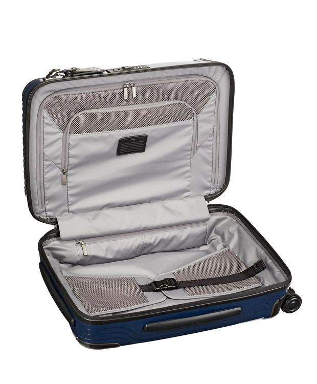 Navy International Carry-On