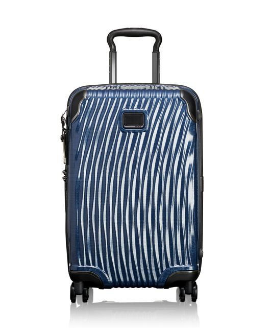 INTERNATIONAL CARRY-ON Blue - large | Tumi Thailand
