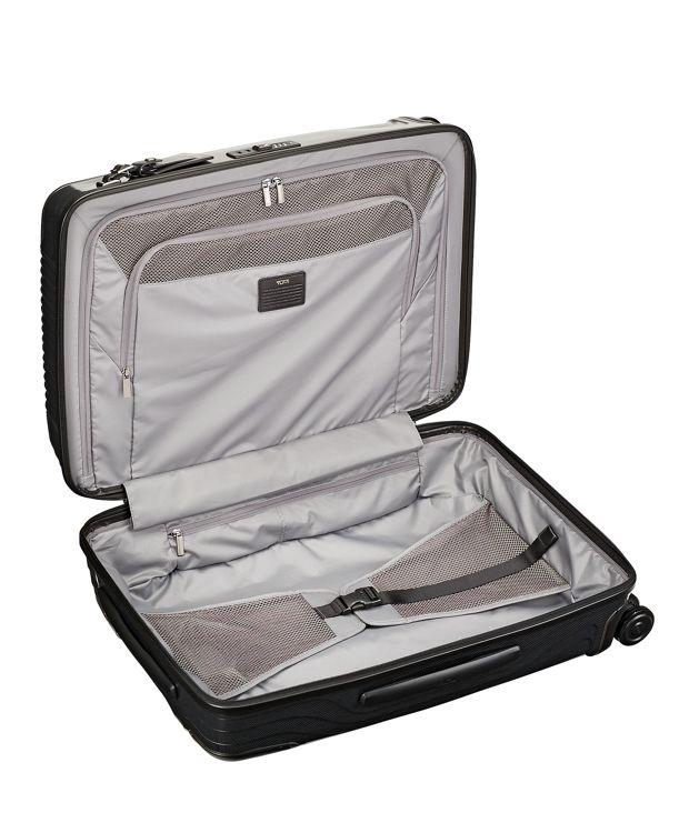 黑短途寄艙行李箱