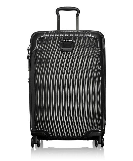 Short Trip Packing Case in Black