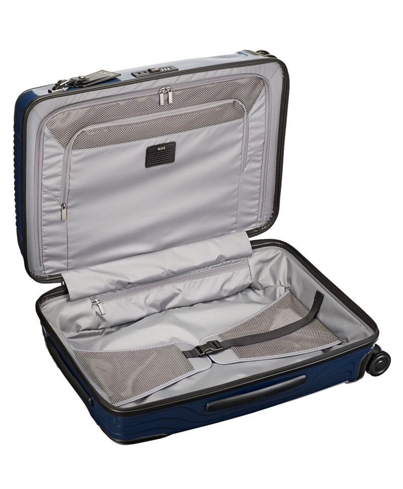 Navy Short Trip Packing Case