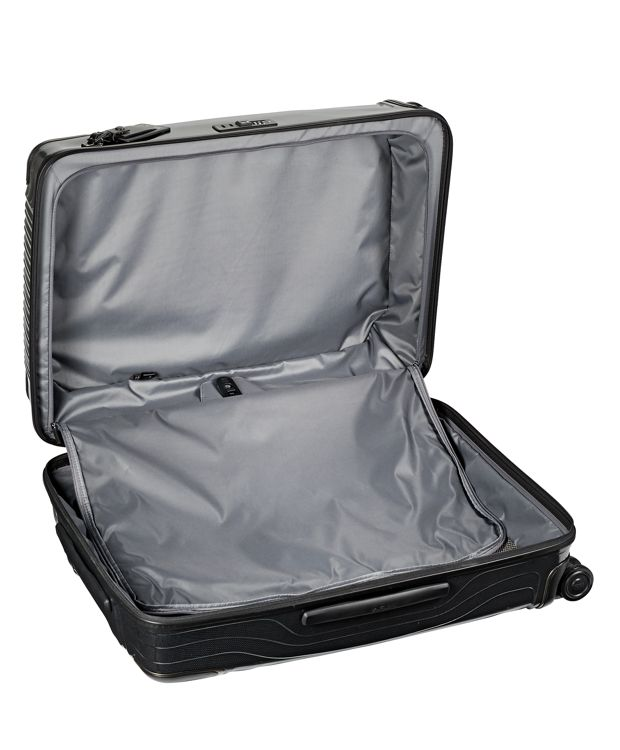 Black Extended Trip Packing Case