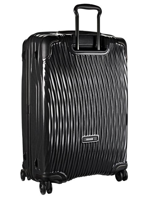 EXTENDED TRIP PACKING Black - large | Tumi Thailand