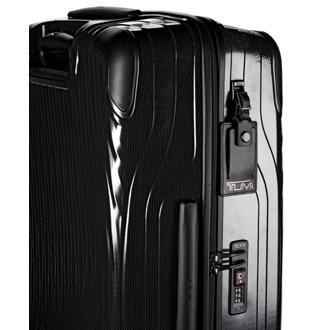 EXTENDED TRIP PACKING Black - medium | Tumi Thailand