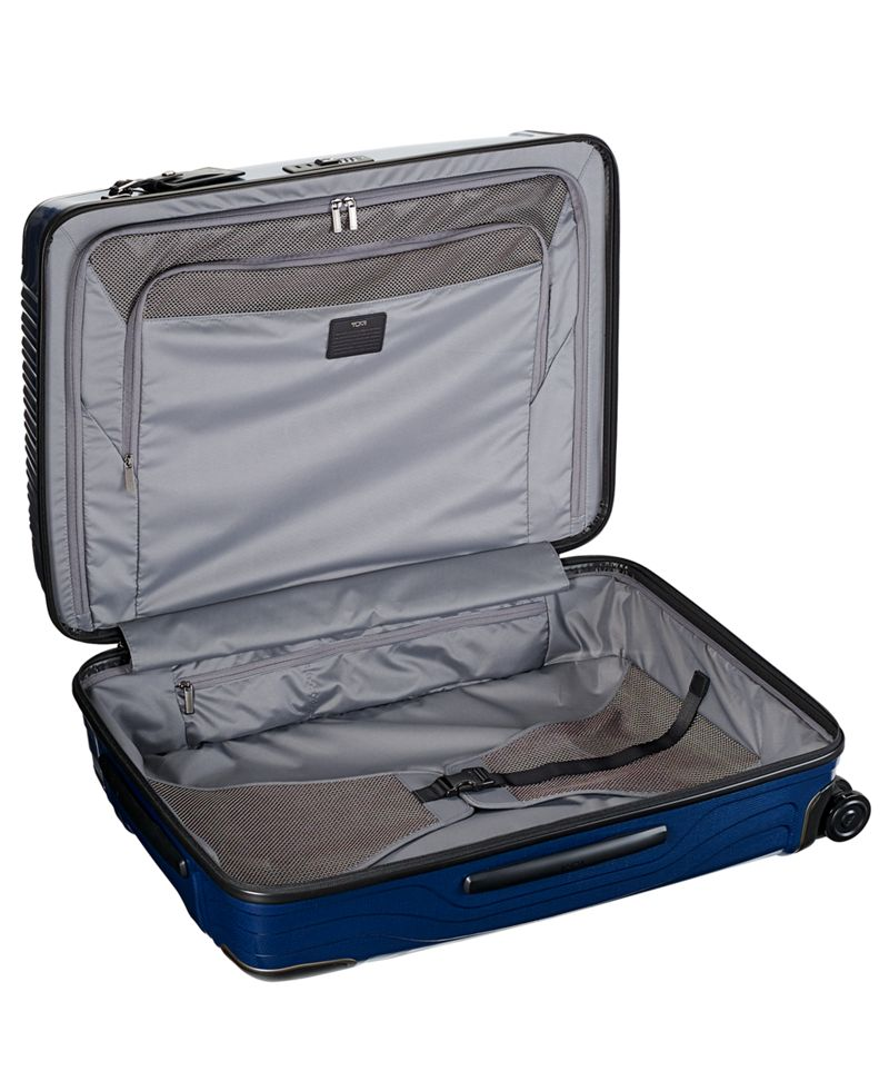 Navy Extended Trip Packing Case