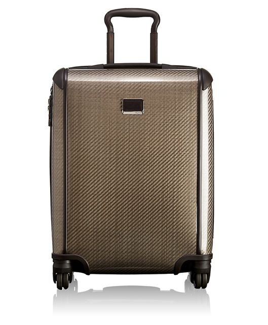 Continental Carry-On in Fossil