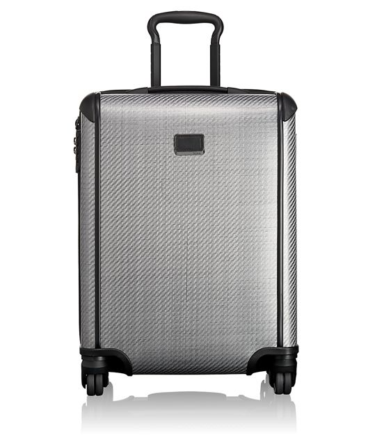 Continental Carry-On in T-Graphite