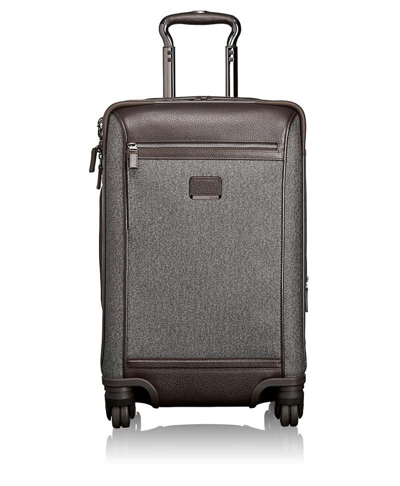Osborne 4 Wheeled International Carry-On