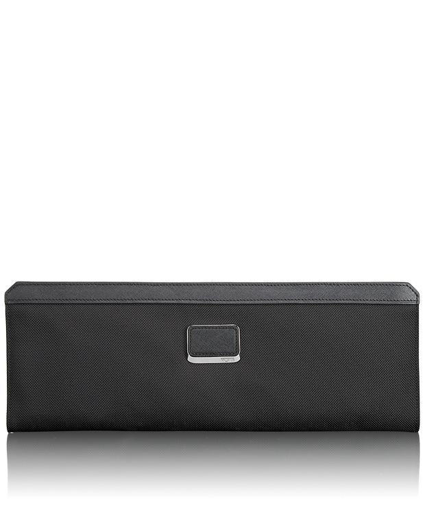 Apthorp Tie Case in Black