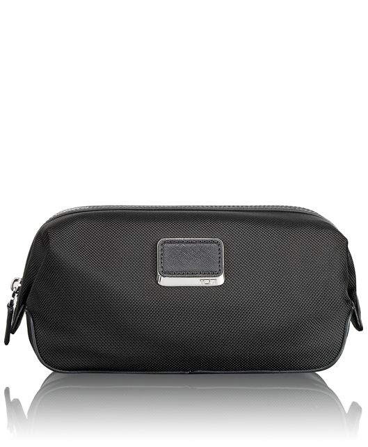 Cooper Travel Kit in Black