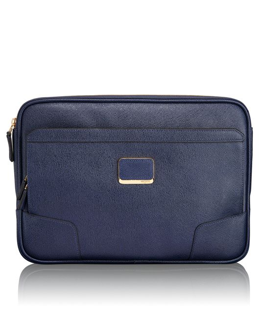 Tablet Cover in Navy