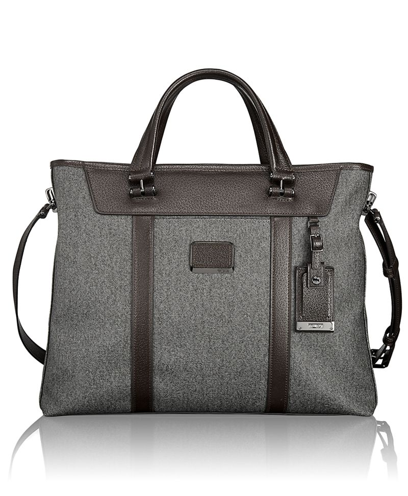 Avery Brief Tote