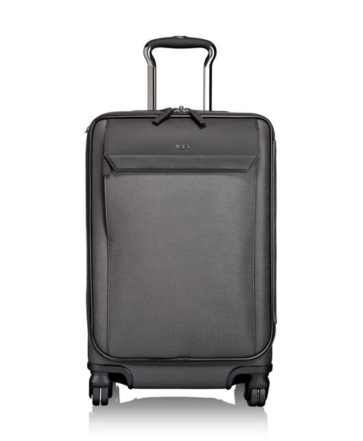 Arcadia International Expandable Carry-On in Grey