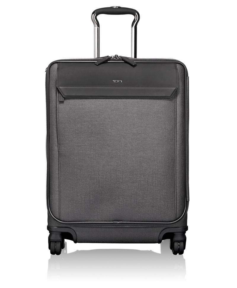 Reeves Continental Expandable Carry-On