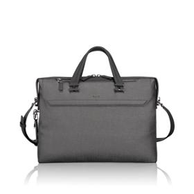 Gates Slim Brief In Grey