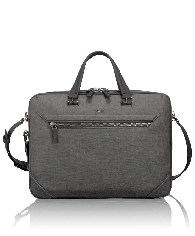 Collins Brief in Grey