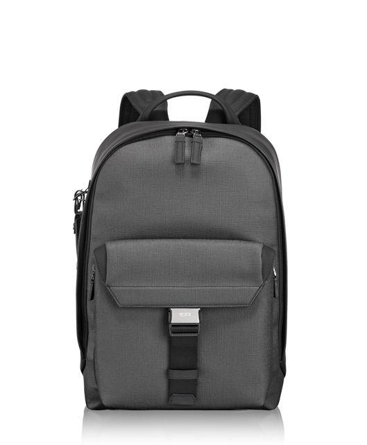 Morrison Backpack in Grey