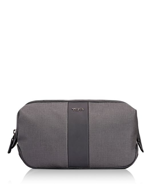 Raymond Travel Kit in Grey