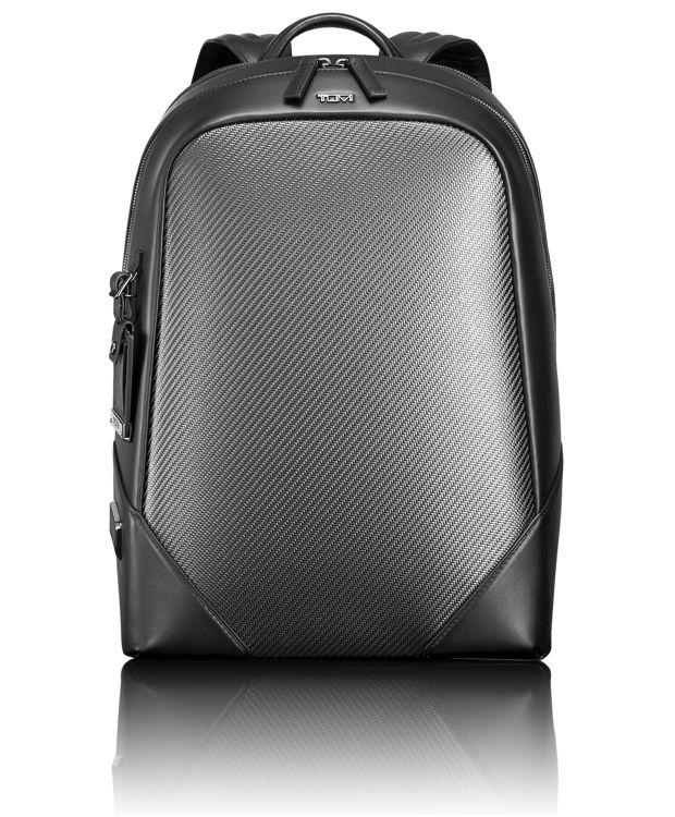 Carbon Fiber Southington Backpack in Carbon