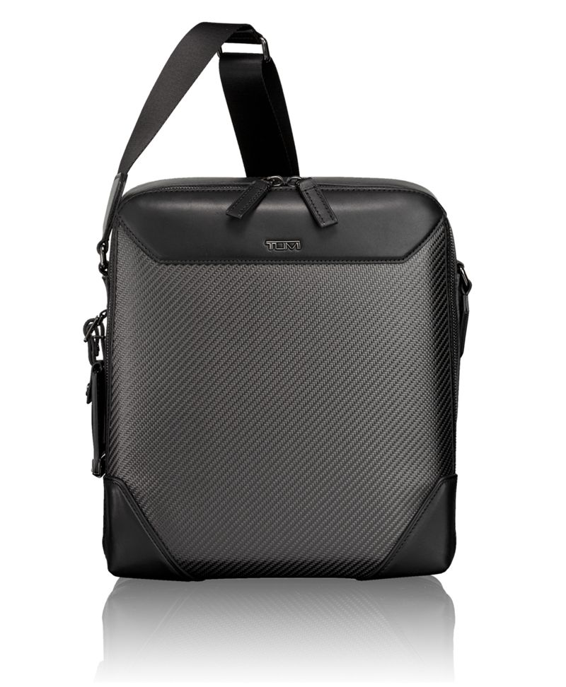Carbon Fiber Jefferson Crossbody
