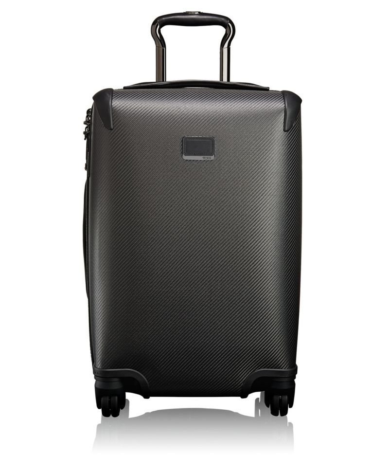 Carbon Fiber Elvington International Carry-On